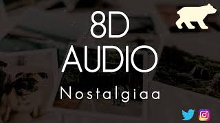 Evelina - Nostalgiaa 8d