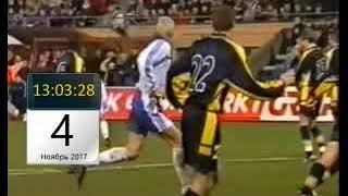 Кубок УЕФА 2000 01 Лозанна 1 1 Нант