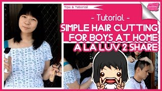 Download TUTORIAL POTONG RAMBUT  a437392089