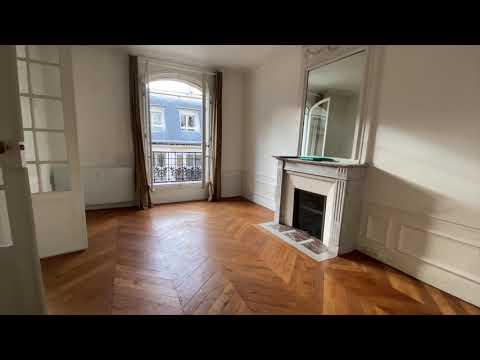 Appartement Paris 4 pièce(s) 85 m2