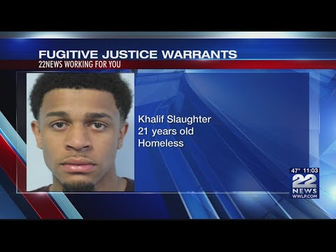 Man wanted on two warrants out of North Carolina arrested in Springfield