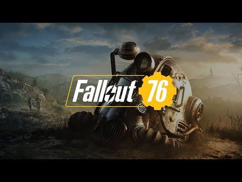 【PS4】『Fallout 76 フォールアウト76 』~ニュークリアウィンター 生き残れ!レイド・バトロワモード!!~