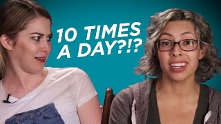 Ladies Answer Sexual Arousal Questions That Guys Are Too Afraid To Ask
