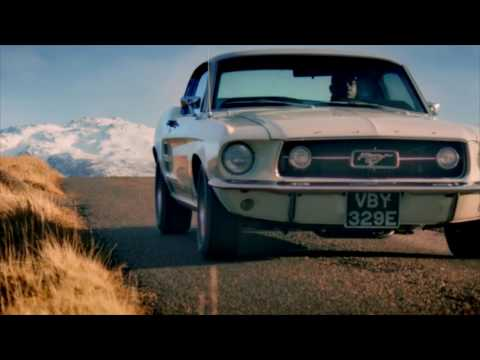 The Original Muscle Car | Ep 6 Teaser | New Top Gear | BBC
