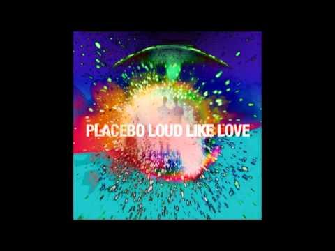 Placebo - Scene of the crime - Loud like love 2013