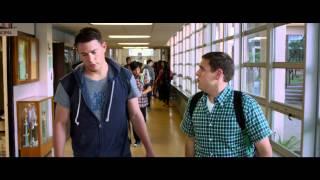 21 Jump Street Film Trailer