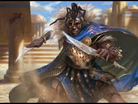 Download Kwende Strikes Back Boros Magic The Arena HD Mp4 3GP Video and MP3
