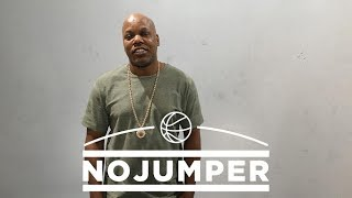 No Jumper - The Too $hort Interview