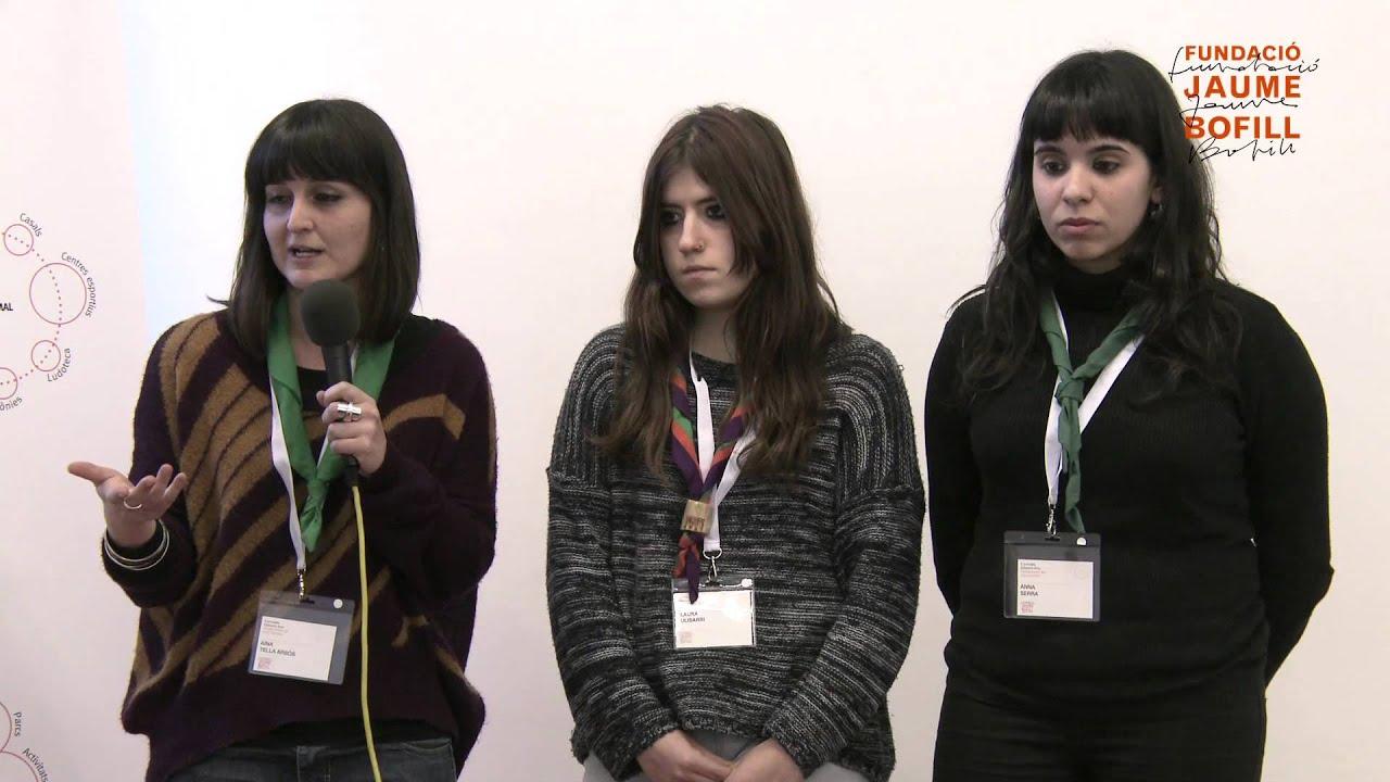 L'èxit del cau - Escoltes catalans. Projecte La Murga