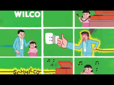 Wilco - Happiness