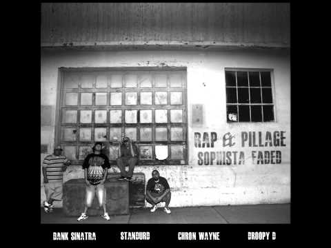 Rap & Pillage - Any Situation