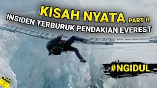 PART II GAK BOLEH NANGIS :  #NGIDUL FILM EVEREST 2015