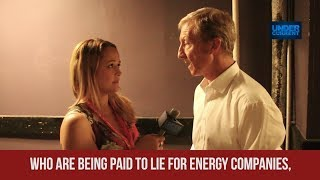 Climate Billionaire: When Will Politicians Stop Lying for Fossil Fuel Companies?
