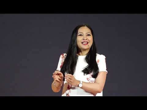, title : 'The Uncategorized Love - The Universal Love | Quynh Huong Le Do | TEDxFTU'