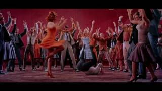 The 5, 6, 7, 8's - I'm blue (West Side Story dance)