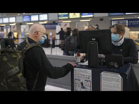 Απεργίες στα αεροδρόμια σε Λονδίνο και Παρίσι