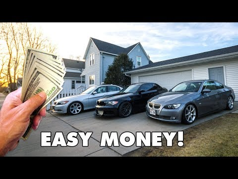 , title : 'How To Flip Cars for a Huge Profit, Guaranteed! (My Step-by-Step Guide)