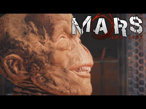 Playing Mars: War Logs: The Virtuous Mission