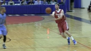preview picture of video 'Jake Odum @ 2014 Portsmouth Invitational Tournament (PIT)'