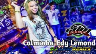 Calminha [แดนซ์3CHA] [DJ ARM REMIX] [CDM DJ THAILAND]