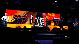 Marillion Swap the Band PZ 2019: Slàinte Mhath