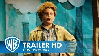 Der Junge muss an die frische Luft Film Trailer