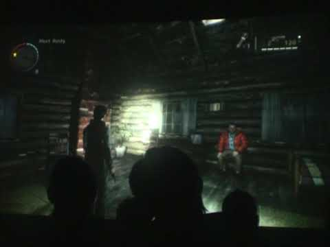 Alan Wake on-stage Demo Footage Leaked!!!