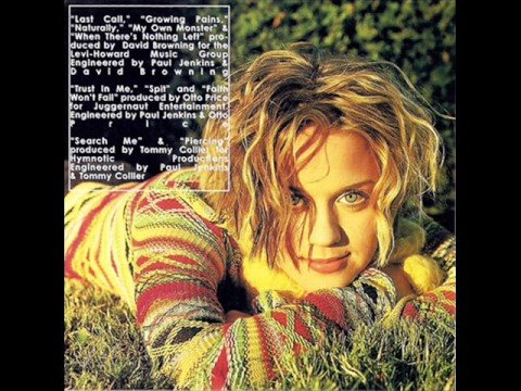 Naturally (2001) (Song) by Katy Perry and Katy Hudson