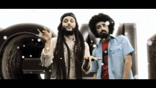 CAPAREZZA feat. ALBOROSIE - Legalize the premier