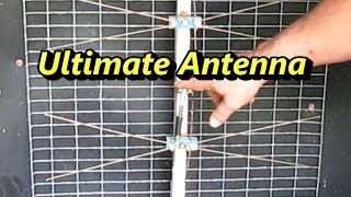 Ultimate TV Antenna With Danny S Hodges