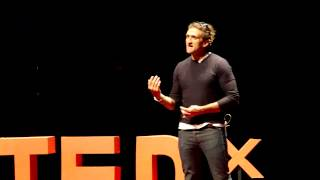 High school stories   Casey Neistat   TEDxParkerSchool