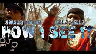 "$wagg Dinero | ""How I See It"" ft. Killa Kellz (Official Video) Shot By @BRIvsBRI @SwaggDinero #SP2"