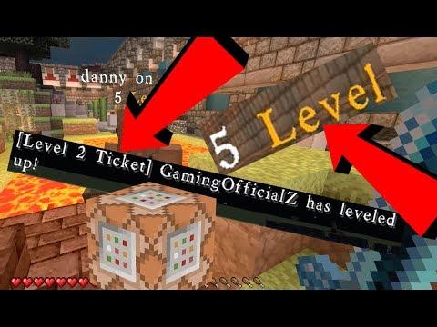 Minecraft Action-bar Scoreboard Displays! - смотреть онлайн