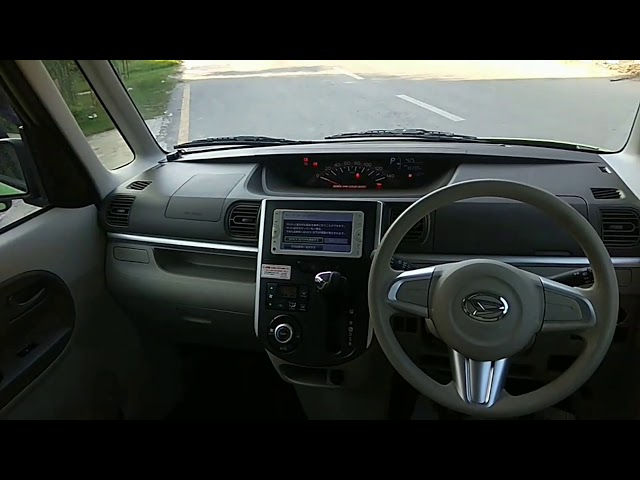 Daihatsu Tanto G 2015 for Sale in Lahore