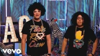 #VEVOCertified, Pt. 5: Fans On Their Favorite LMFAO Videos