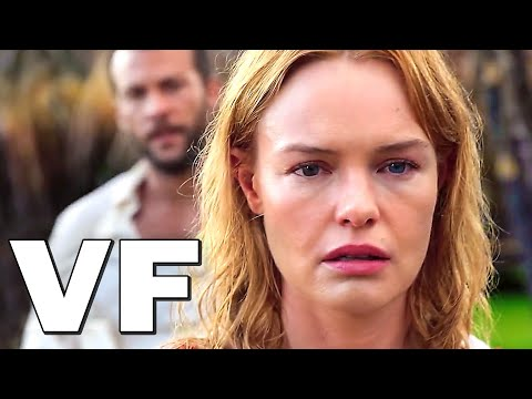 THE  I-LAND Bande Annonce VF (2019) Science-Fiction Série Netflix