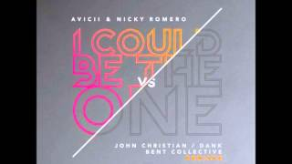 Avicii & Nicky Romero Vs Sidney Samson & Martin Garrix  I Could Be The Torrent Bob Junius mashup)