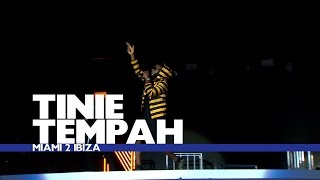 Tinie Tempah - 'Miami 2 Ibiza' (Live At The Summertime Ball 2016)