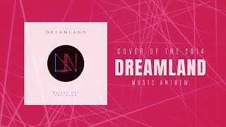 Deejay Nic The Band – Dreamland (Digi cover 2019)