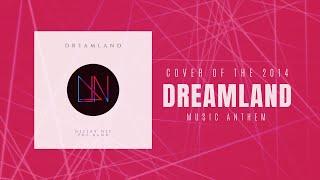 Deejay Nic The Band – Dreamland (Digi cover 2019)