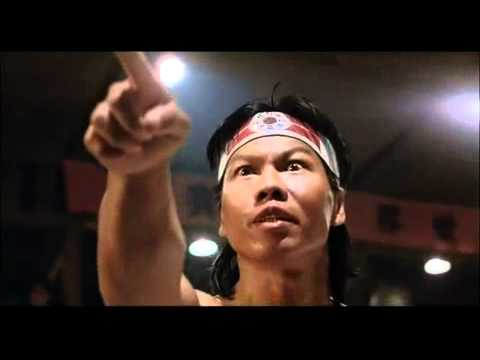 Download Bloodsport (1988) You Are Next! HD Mp4 3GP Video and MP3