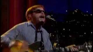 """Dr. Dog """"My Old Ways"""" on Letterman - May 23, 2007"""