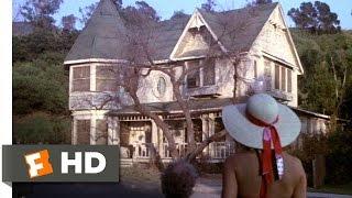 The 'burbs (2/10) Movie CLIP - Bees and Bad Karma (1989) HD