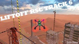 Drone Simulator Race (2020) - RSC Race 6