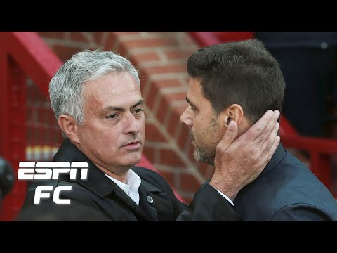 Mauricio Pochettino got sacked for the same reasons as Jose Mourinho at Manchester United | ESPN FC