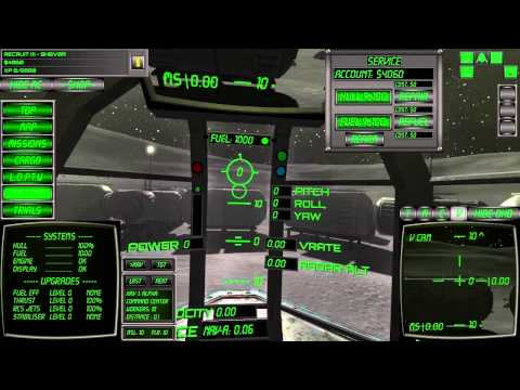 1 998 3D Cockpit + Track IR Support :: Lunar Flight General
