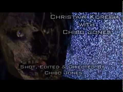 Christian Koresh  with  Chibo Jones - Lead Us To The End