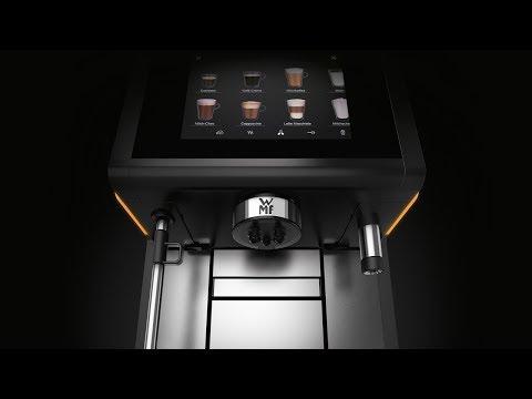 WMF Kaffeemaschinen – 9000 S+ (GER)