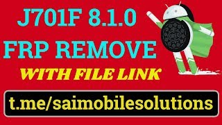 j701f 8-0 root - मुफ्त ऑनलाइन वीडियो