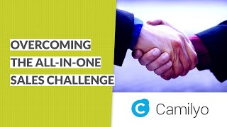 Overcoming the All-in-One Sales Challenge